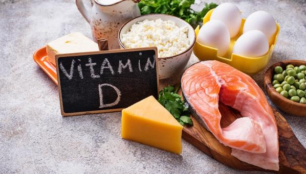 alimente care contin valori ridicate de vitamina d