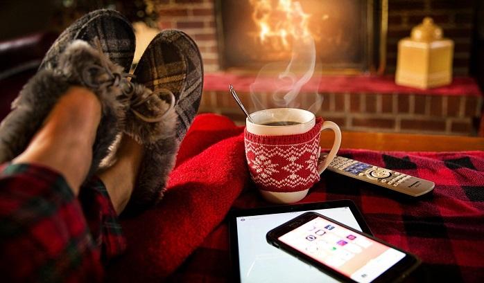 ceai fierbinte camera calda impotrva racelii si gripei