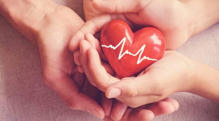 magneziu si beneficiile pentru inima. inima tinuta in maini