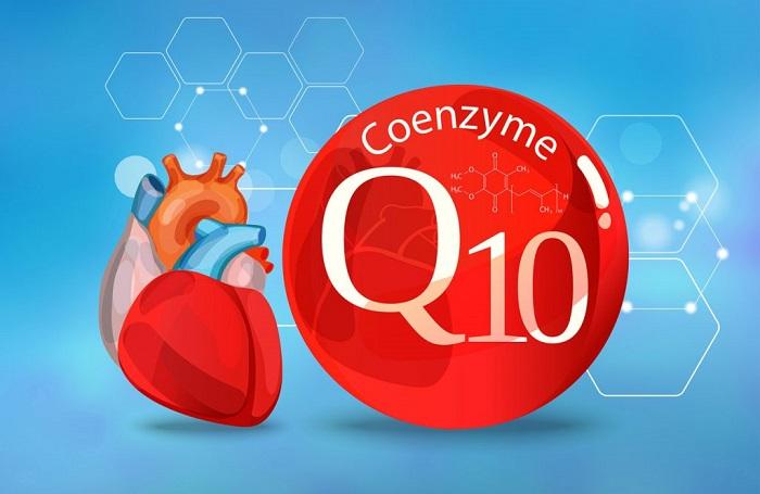beneficii coenzima q10 pentru inima