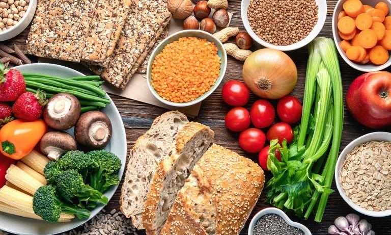21 de Alimente bogate in Fibre si 5 Beneficii pentru sanatatea ta.