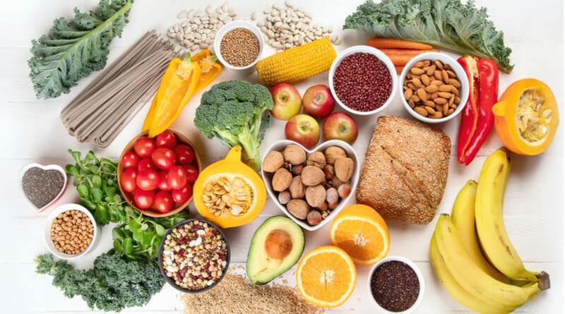 legume si fructe folosite ca laxative